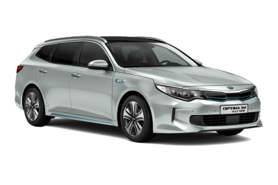 Kia Optima Plug-In Hybrid Sportswagon