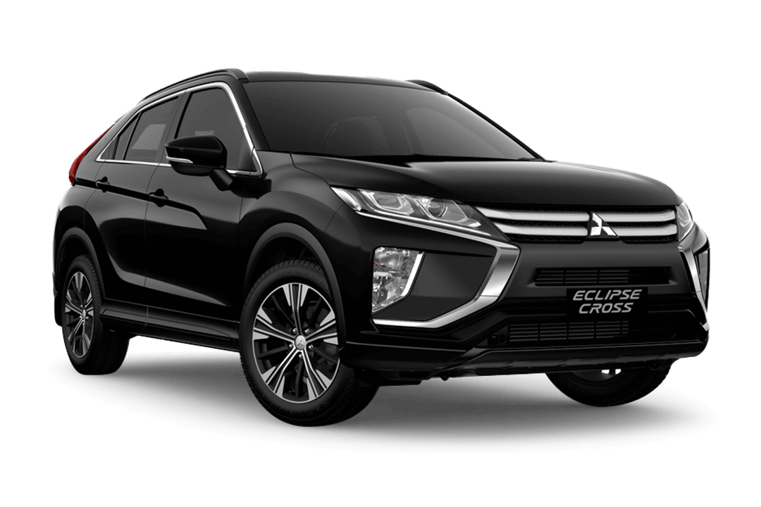 mitsubishi-eclipse-cross-black
