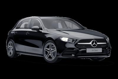 Mercedes A-Klass