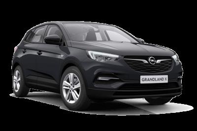 Opel Grandland X Plug-In Hybrid