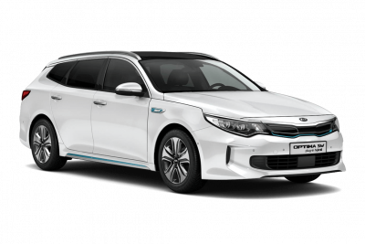 Kia Optima Sportswagon Plug-In