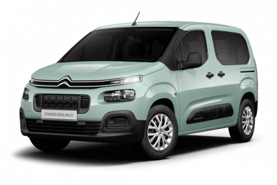 Nya Citroën Berlingo M