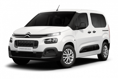 Nya Citroën Berlingo XL