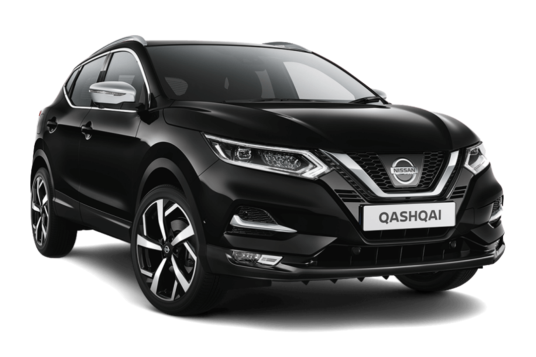Nissan-qashqai-metallic-black