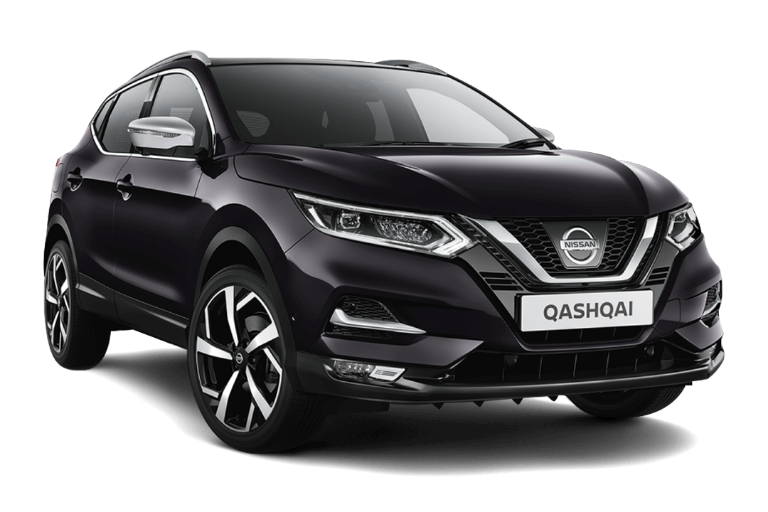 Nissan-qashqai-night-shade