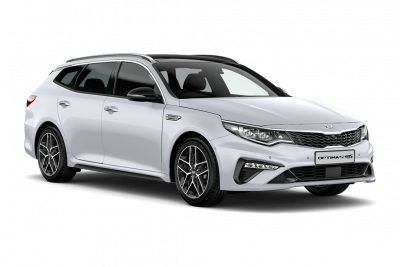 Nya Kia Optima Sportswagon