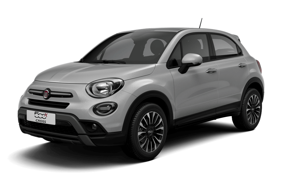 fiat-500x-cross-argento-grey