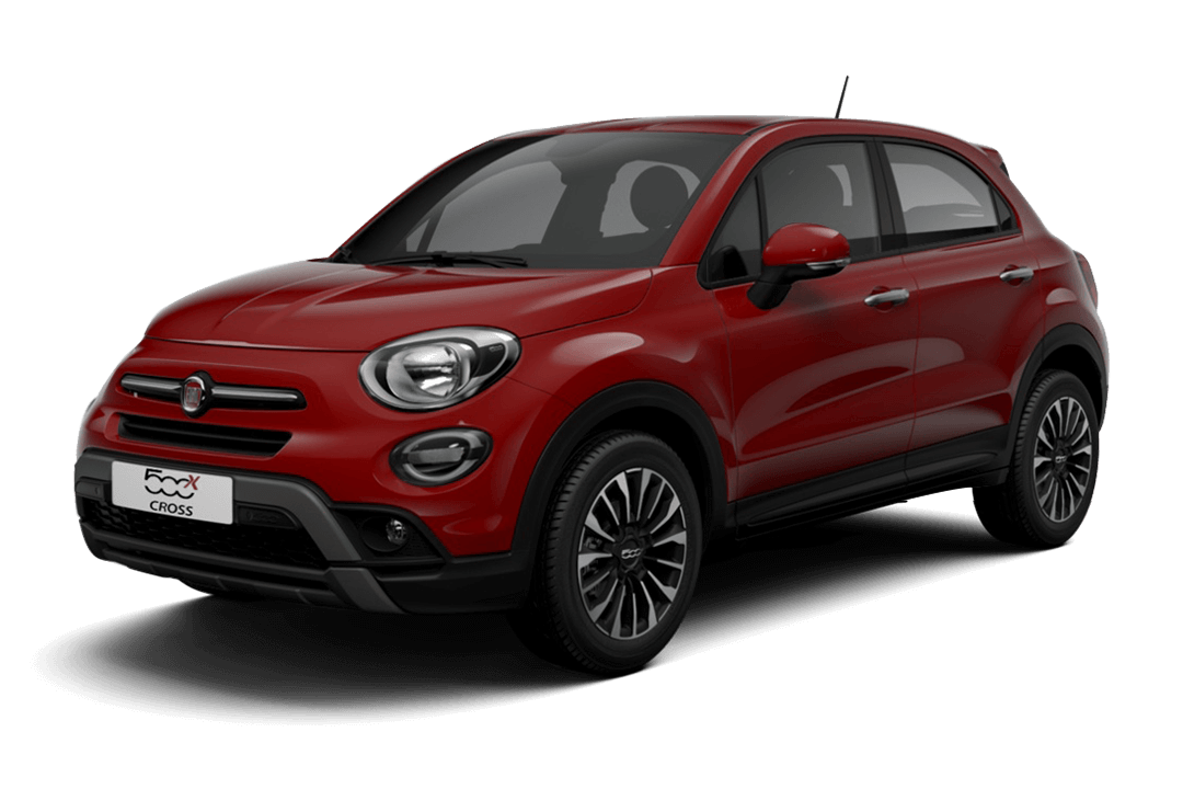 fiat-500x-cross-passione-red