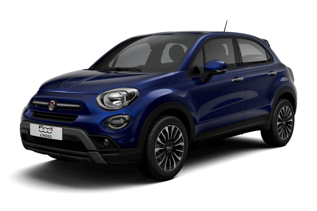 fiat-500x-cross-venezia-blue