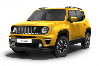 Jeep Renegade M19
