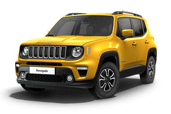 jeep-renegade-longitude-2019-solar-yellow