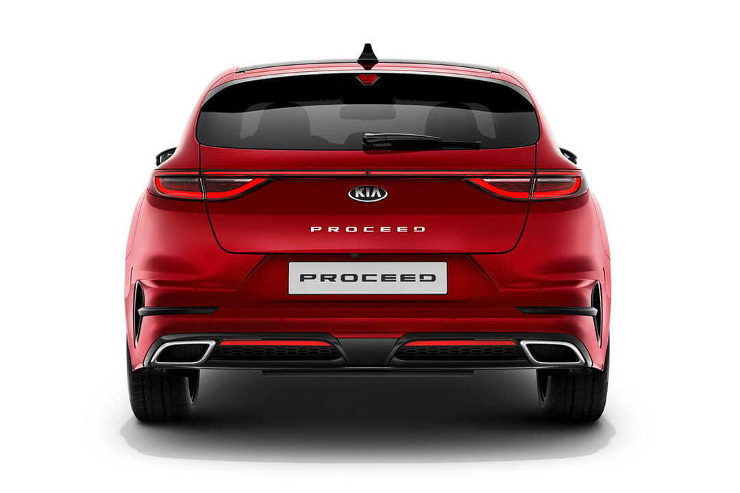 kia-proceed-rear