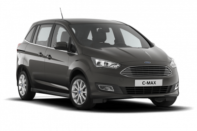 Ford Grand C-Max 7 säten