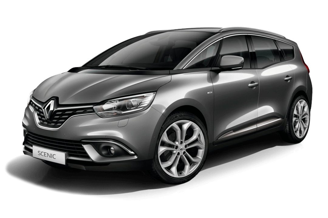 renault-grand-scenic-grå-cassiopee