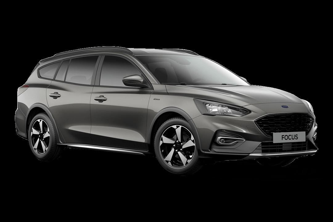 Nya Ford Focus Active Kombi Carplus