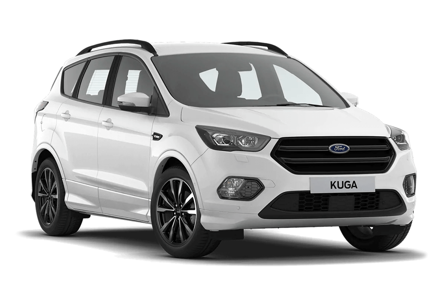 ford-kuga-st-line-edition-frozen-white