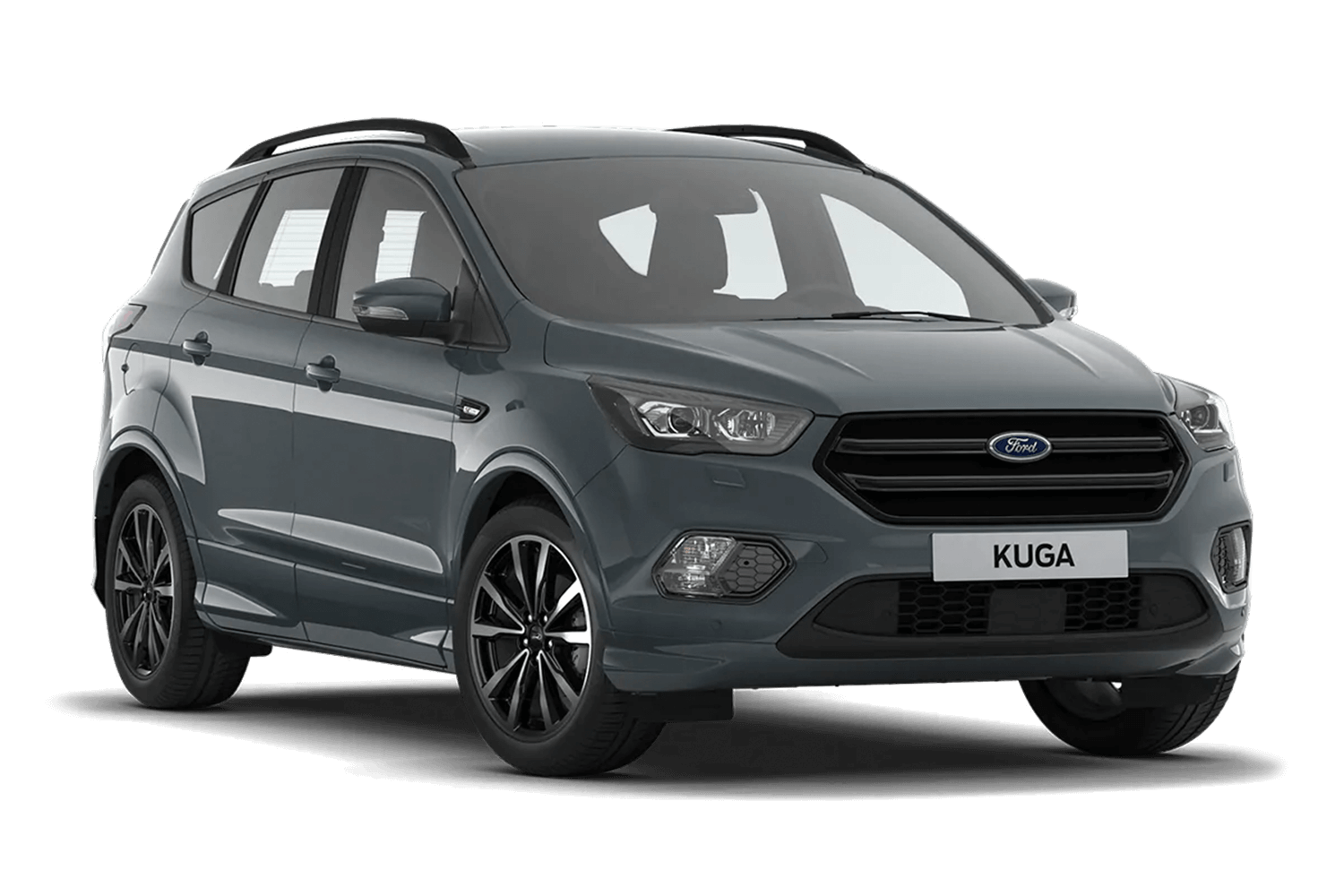 ford-kuga-st-line-edition-stealth