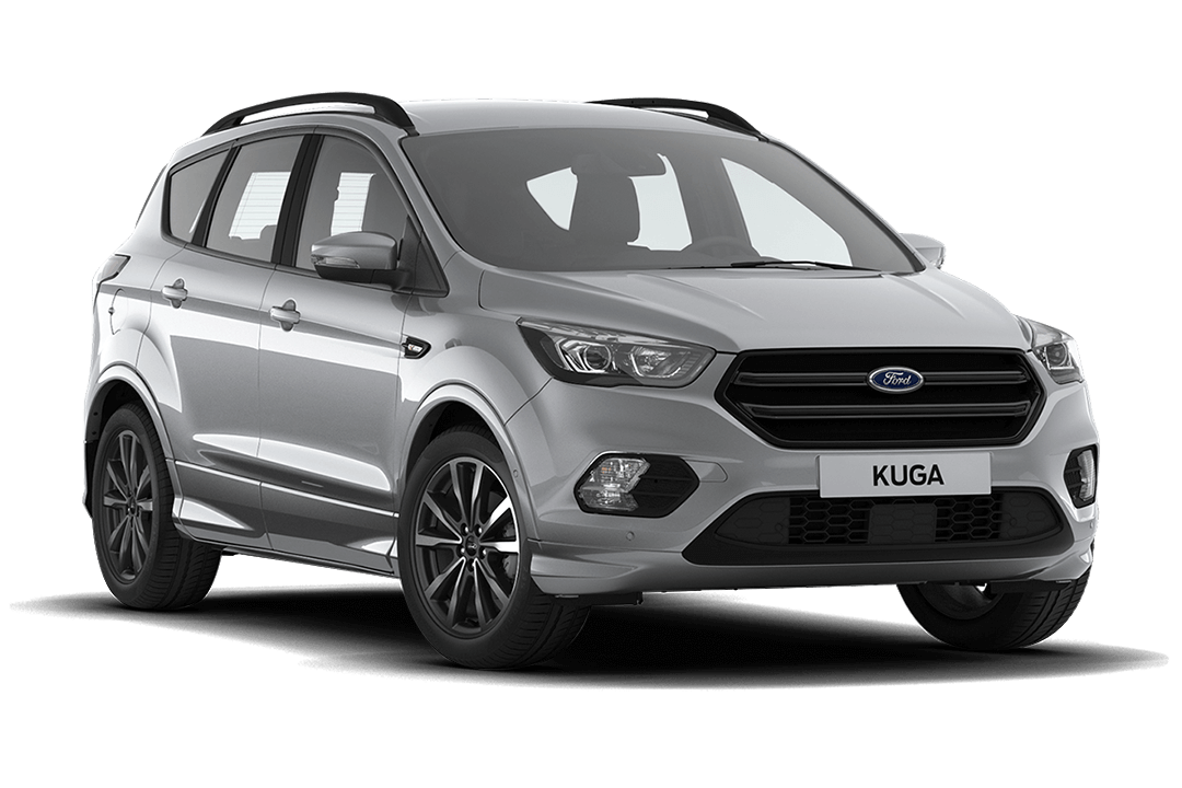 ford kuga st line carplus. Black Bedroom Furniture Sets. Home Design Ideas