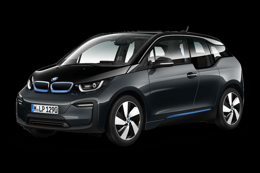 BMW-i3-mineralgrå