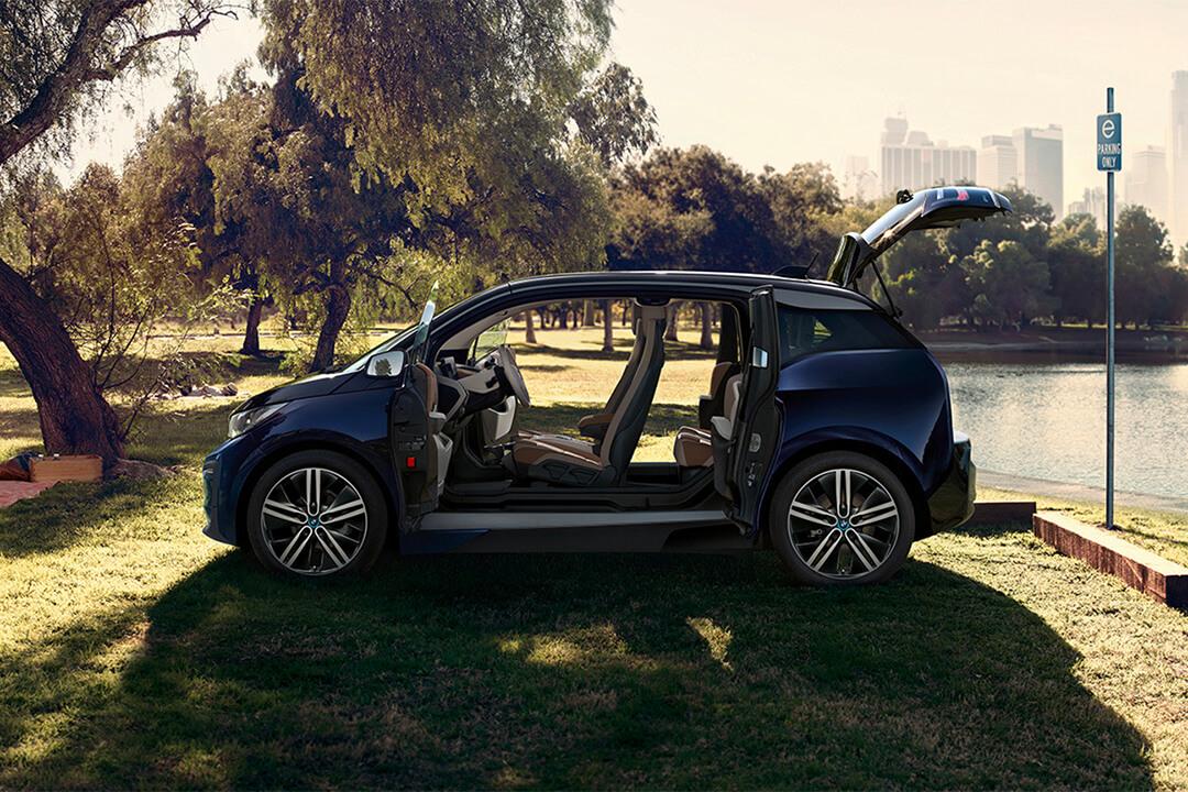 BMW-i3-profil