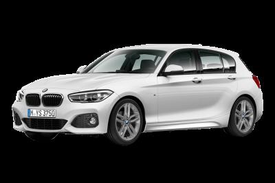 BMW 118i 5-dörrar