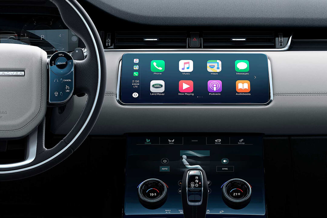 range-rover-evoque-apple-carplay