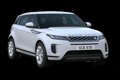 Range Rover Evoque Signature