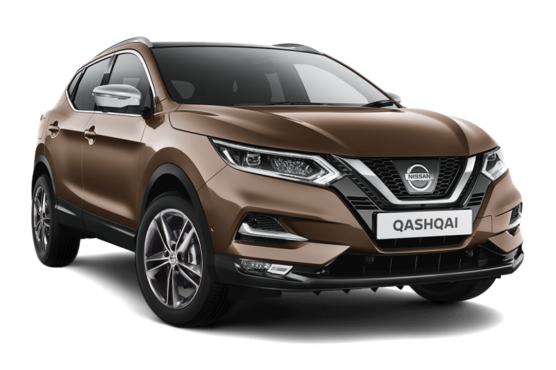 Nissan-qashqai-chestnut-bronze-n-motion
