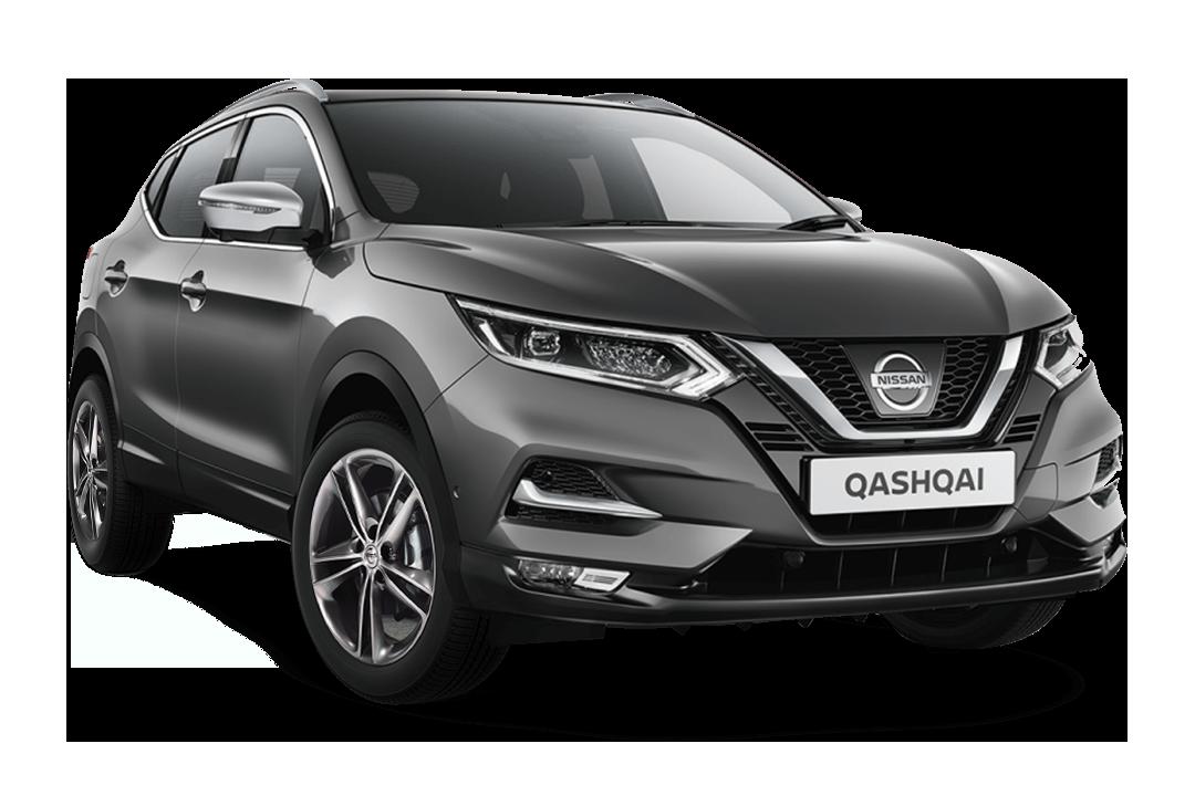 Nissan-qashqai-dark-metal-grey-n-motion