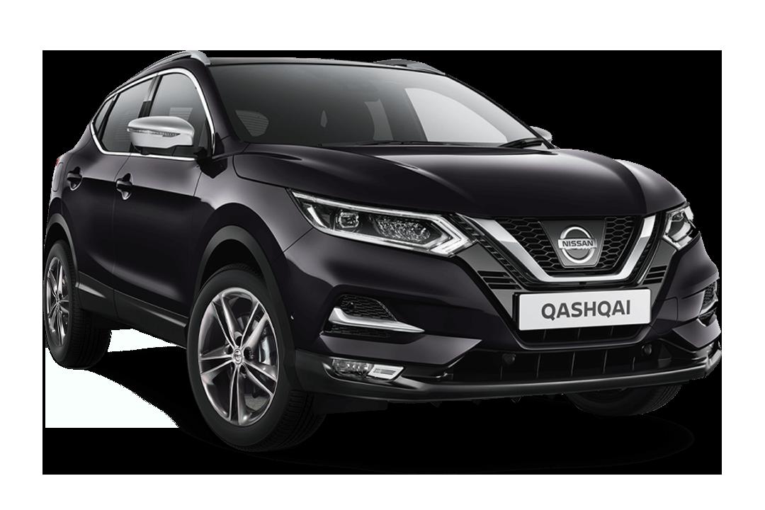 Nissan-qashqai-night-shade-n-motion