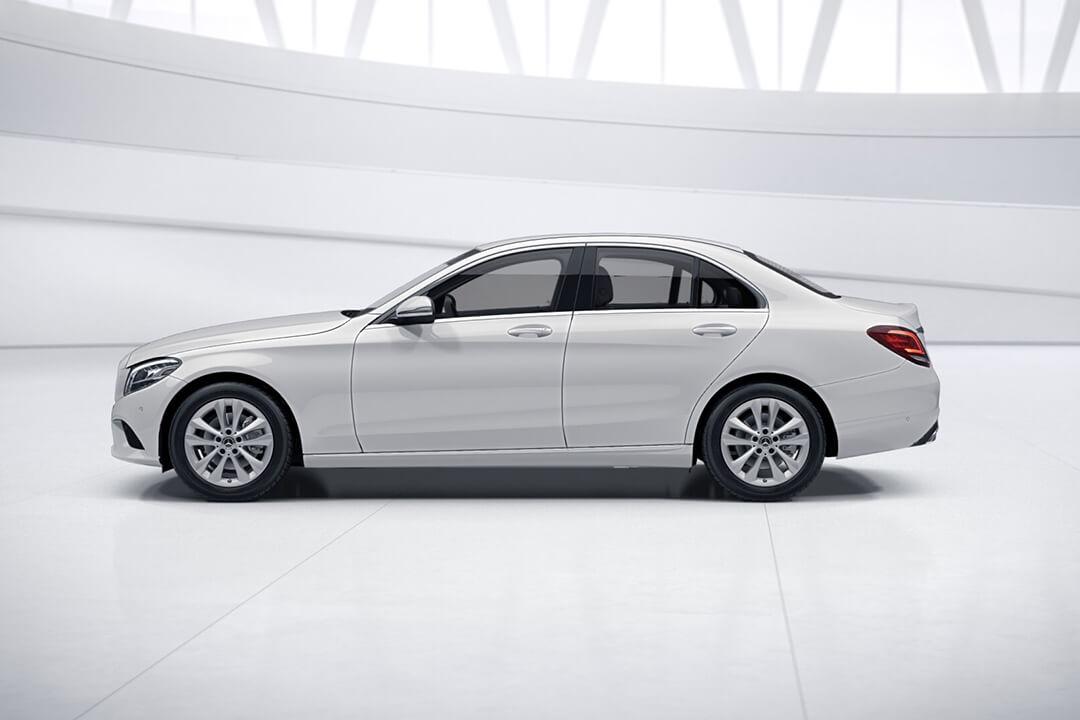 mercedes-c-klass-sedan-profil