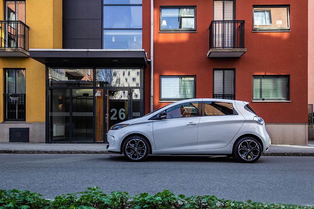 Renault-privatleasing