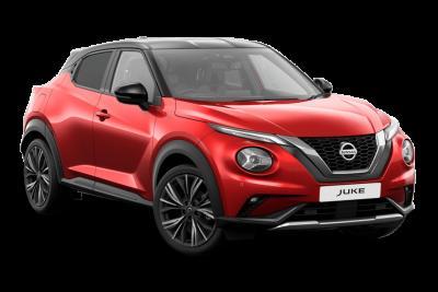 Nya Nissan Juke