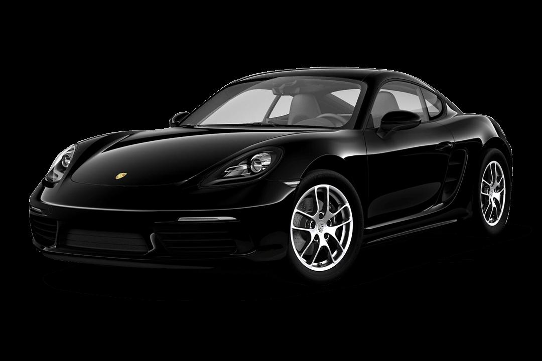 porsche-718-cayman-black