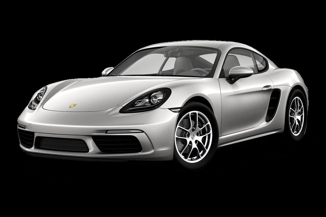 porsche-718-cayman-gt-silver-metallic