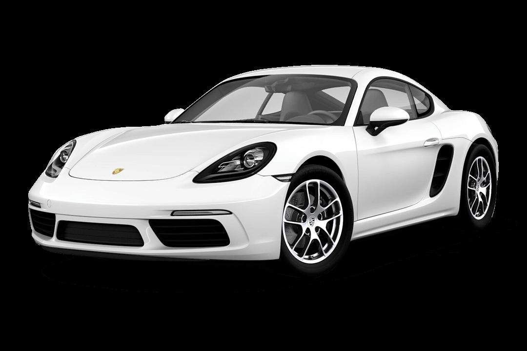 porsche-718-cayman-white