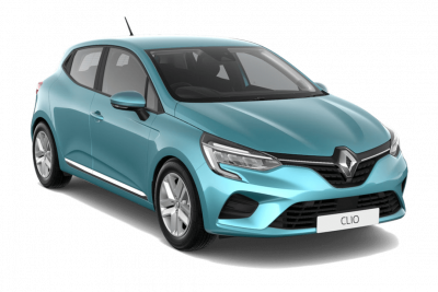 Nya Renault Clio V