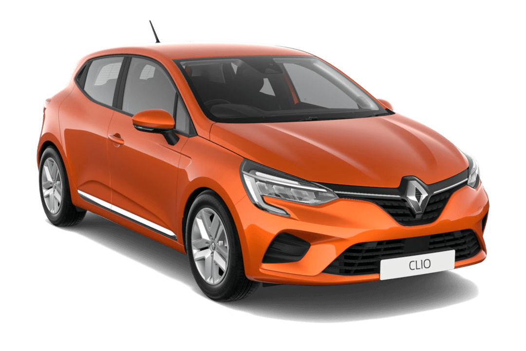 renault-clio-zen-valencia-orange