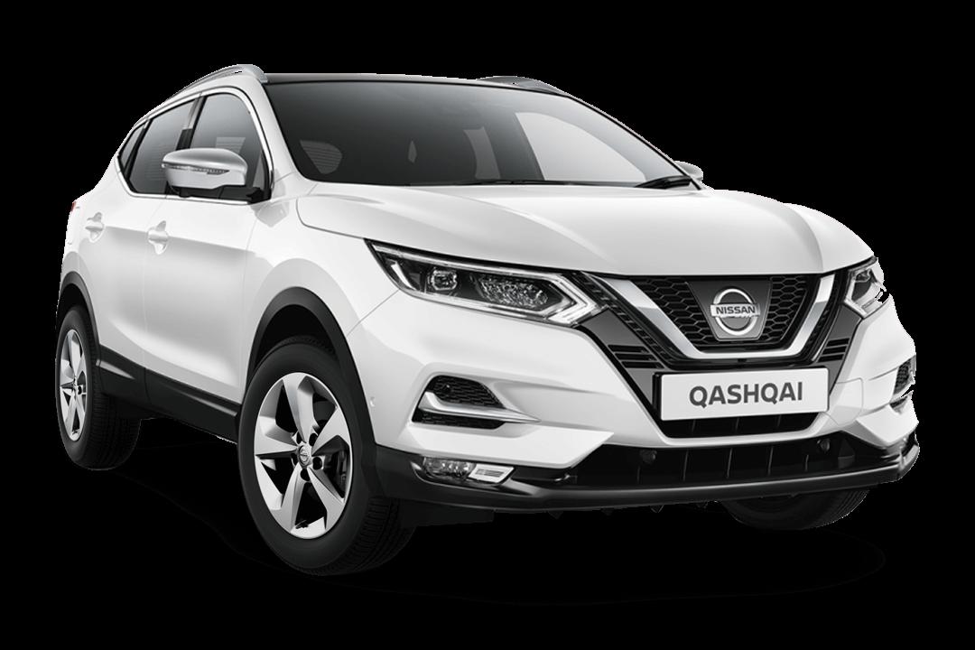 Nissan-qashqai-artic-white