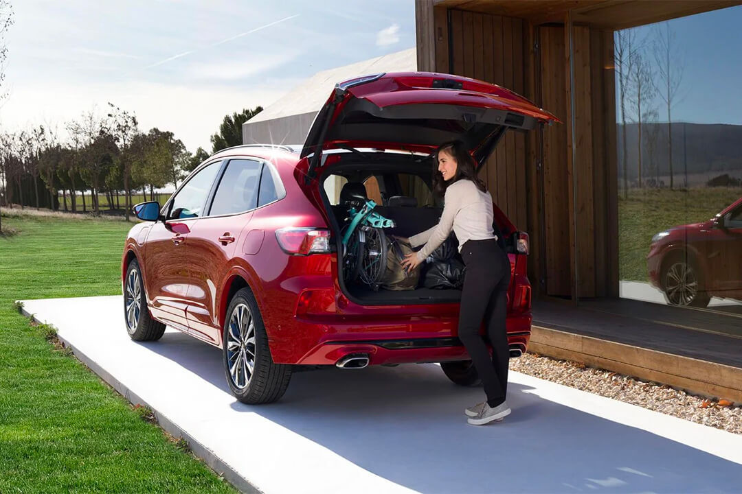 ford-kuga-st-line-x-hybrid-bagage