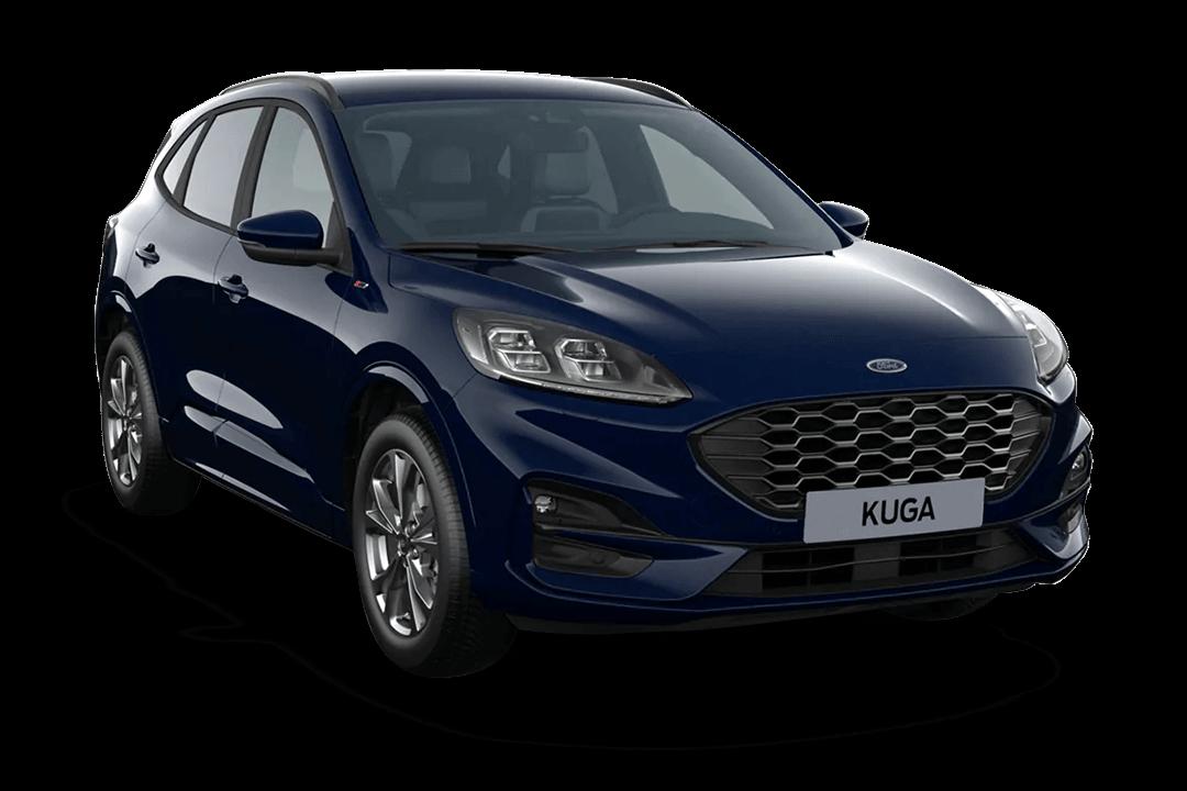 ford-kuga-st-line-x-hybrid-blazer-blue