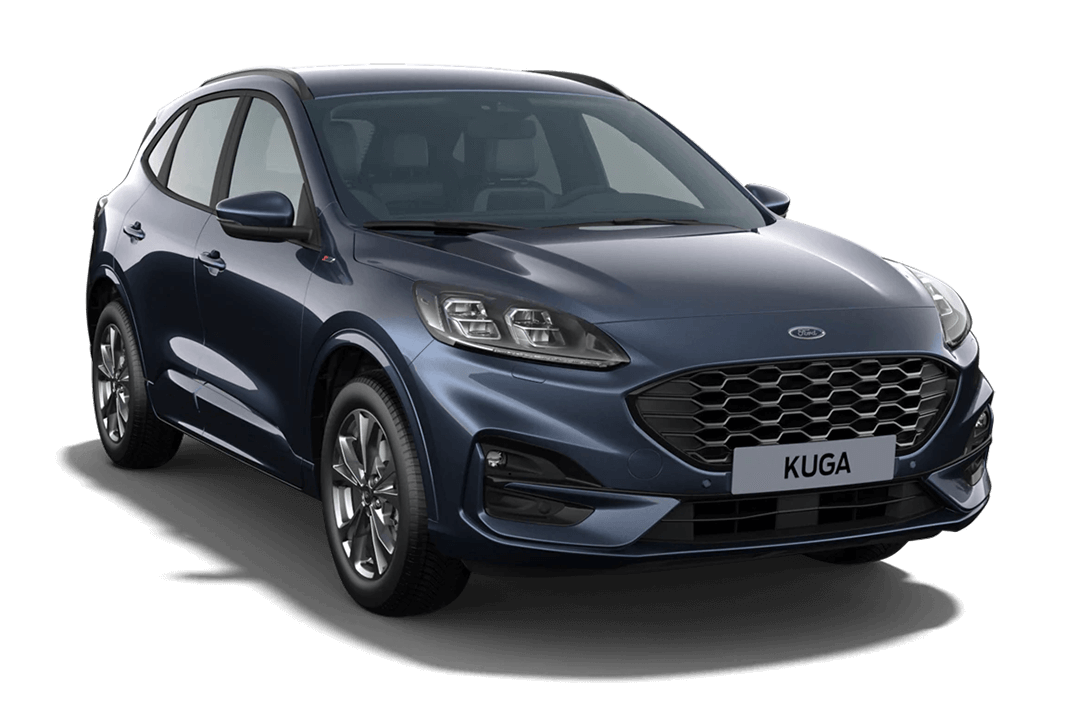 ford-kuga-st-line-x-hybrid-chrome-blue