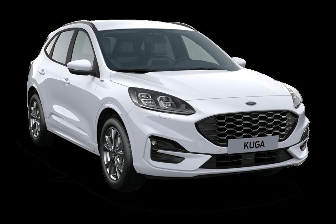 ford-kuga-st-line-x-hybrid-frozen-white