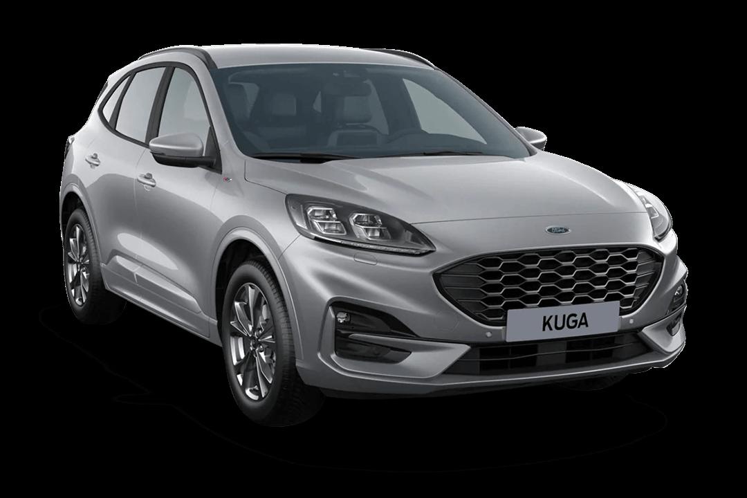 ford-kuga-st-line-x-hybrid-moondust-silver