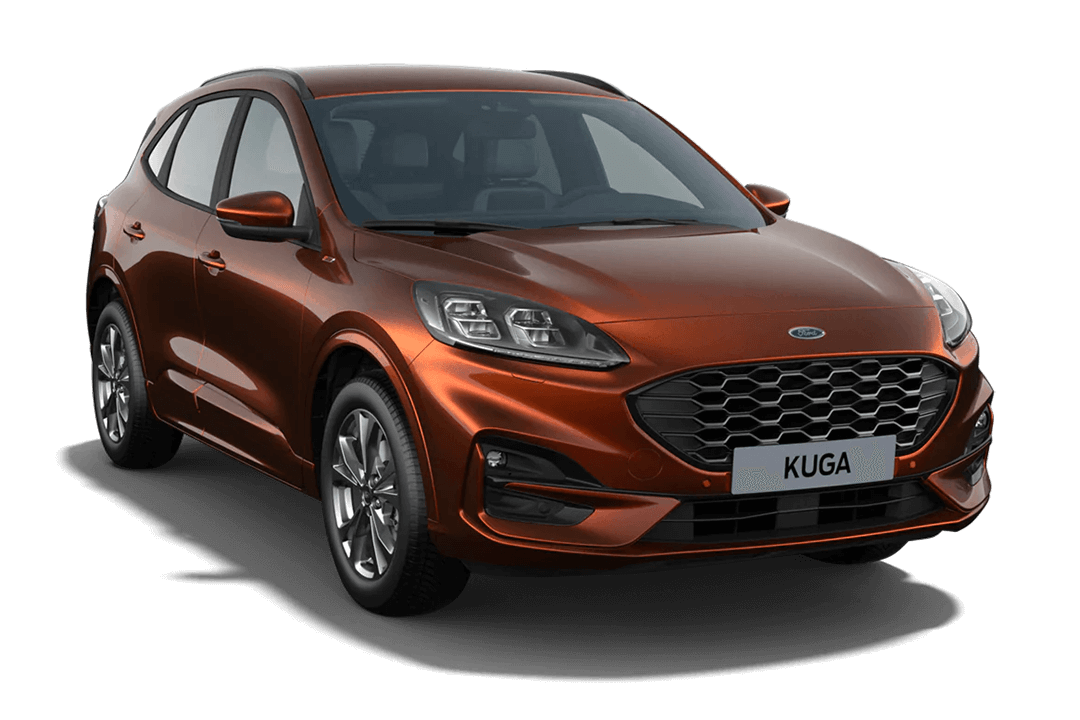 ford-kuga-st-line-x-hybrid-sedona-orange