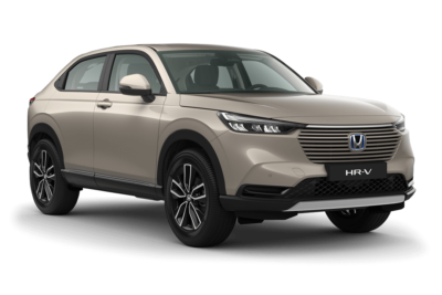 Nya Honda HR-V