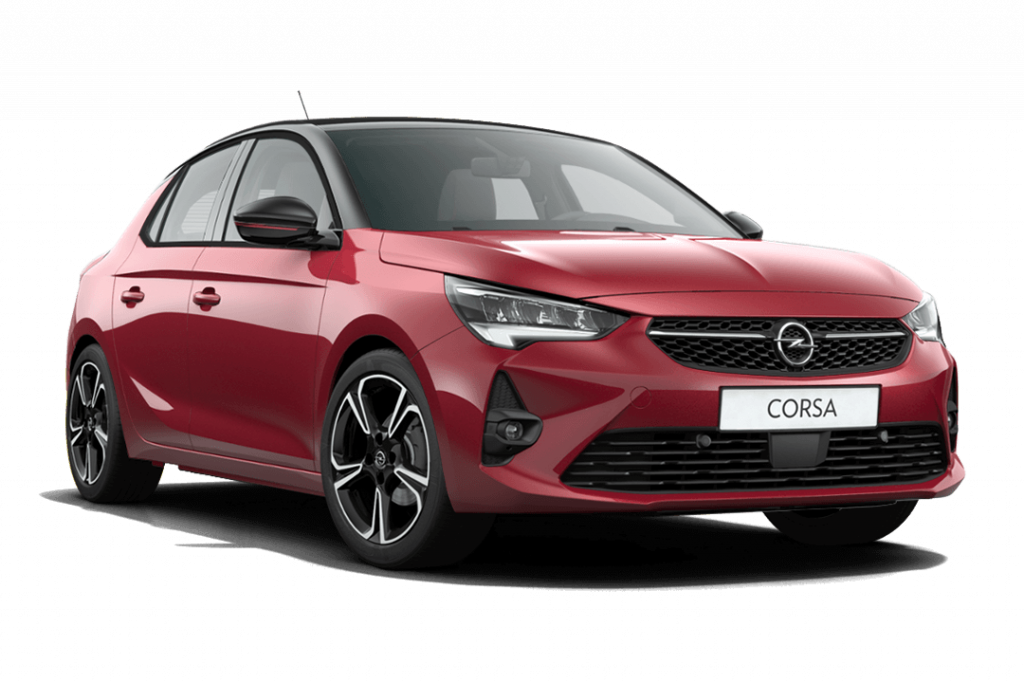 opel-corsa-gs-line-hot-red