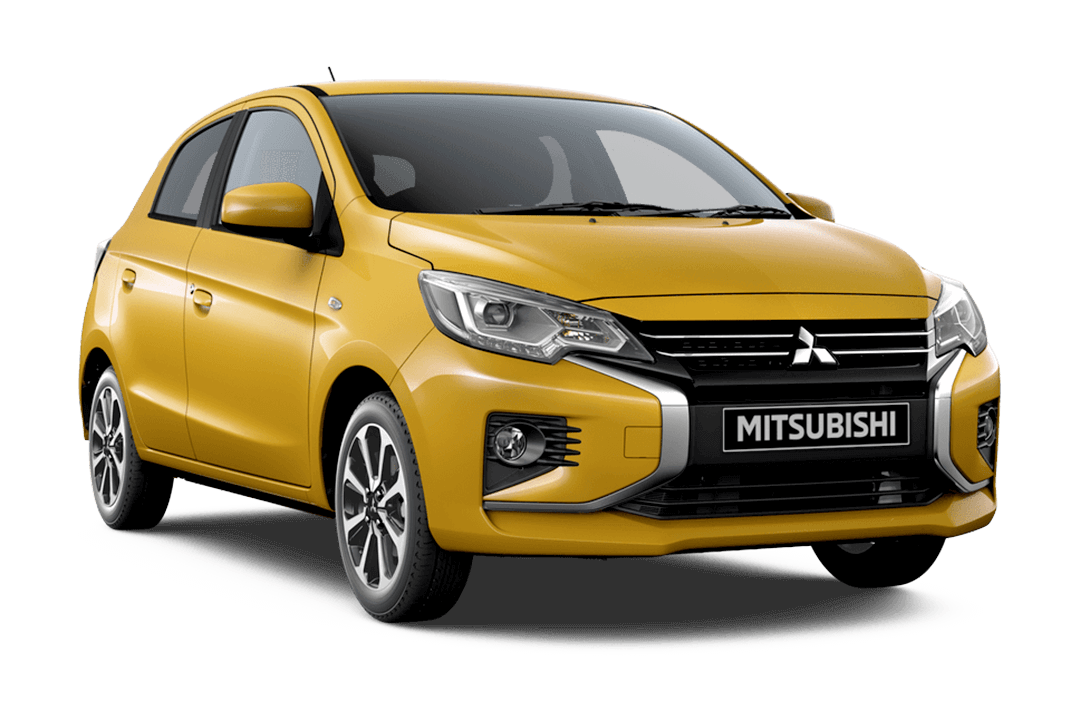 mitsubishi-space-star-my20-sand-yellow