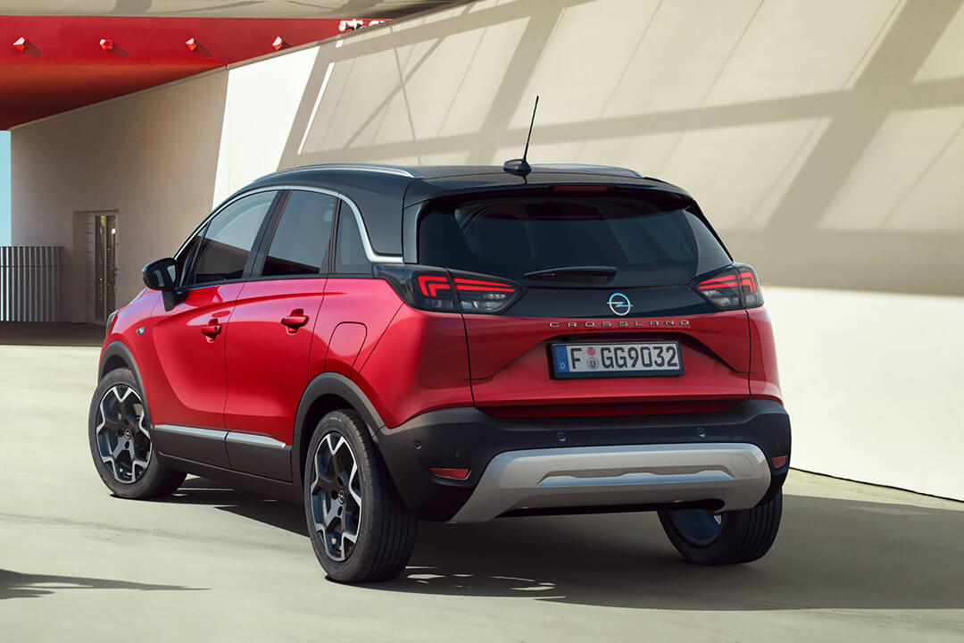 opel-crossland-x-rear