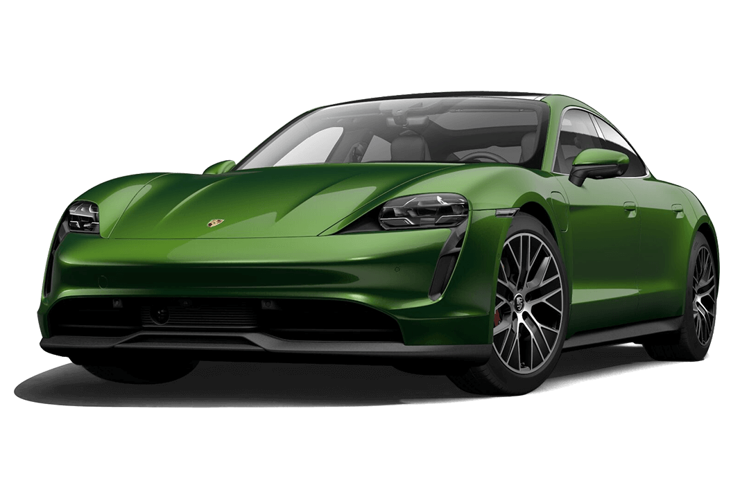 porsche-taycan-4s-mamba-green-metallic